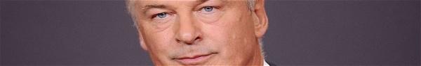 Alec Baldwin não vai mais interpretar Thomas Wayne em Coringa!