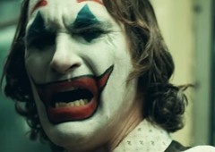 Coringa | Joaquin Phoenix abandona entrevista após pergunta polêmica!