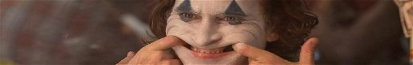 Coringa | Joaquin Phoenix se inspirou em doença para criar a sua risada!