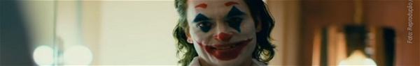 Coringa | Novo vídeo traz lembrete para os fãs do Palhaço do Crime!