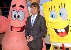 Criador do Bob Esponja, Stephen Hillenburg, morre aos 57 anos