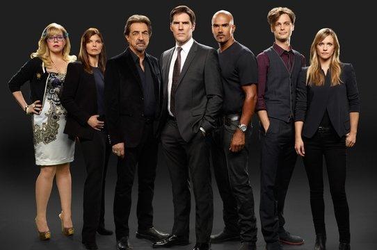 Criminal Minds   Personagens, atores e curiosidades da série
