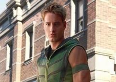Crise nas Infinitas Terras | Justin Hartley confirmado como Arqueiro Verde?