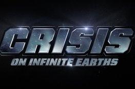 Crise nas Infinitas Terras | Primeiro TEASER liberado!