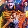 Crítica 2ª temporada Legends of Tomorrow: Uma bagunça temporal!
