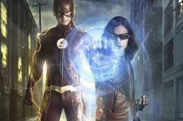 Crítica 4ª temporada The Flash: uma decepção à velocidade da luz!