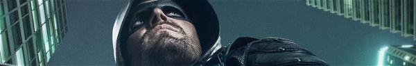 Crítica 5ª temporada Arrow: O Arqueiro Verde está vivo!