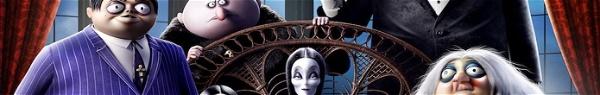 CRÍTICA A Família Addams | Apenas mais um (aborrecido) filme para crianças