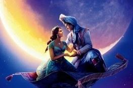 CRÍTICA Aladdin | Uma viagem nostálgica a um mundo ideal!