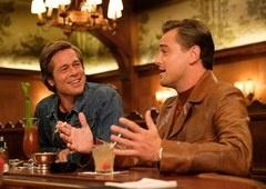 Crítica Era Uma Vez Em... Hollywood | Tarantino volta a não desiludir!