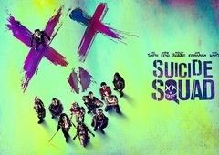 Crítica: Esquadrão Suicida