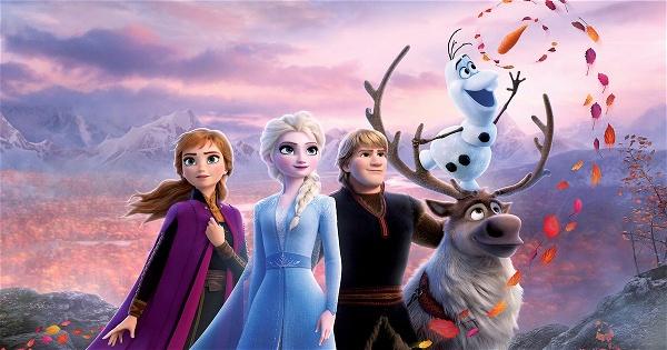 Critica Frozen 2 Com Emocao E Muito Humor Filme Acerta Na