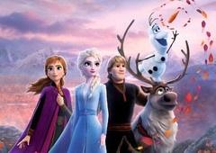 Crítica Frozen 2 | Com emoção e muito humor, filme acerta na medida
