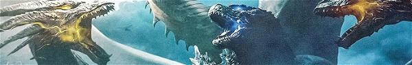 Crítica Godzilla II: Rei dos Monstros | Uma experiência passável