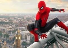 CRÍTICA Homem-Aranha: Longe de Casa | O Aranha veio para ficar!