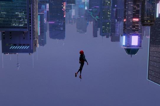 Crítica Homem-Aranha: No Aranhaverso - Um salto de fé muito bem sucedido!