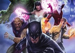 Crítica Liga da Justiça Sombria: Um time que não vai deixar saudades