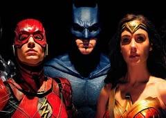 Crítica Liga da Justiça: Não pode mudar tudo num filme só!