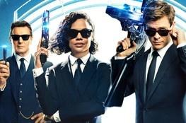 Crítica MIB: Homens de Preto Internacional | Nada salva este filme!