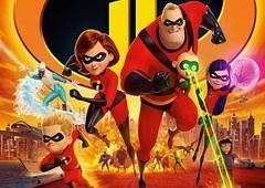 Crítica Os Incríveis 2: um filme divertido para toda a família!