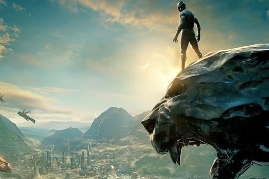 Crítica Pantera Negra: o fantástico hino à diversidade da Marvel