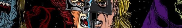 Anunciado crossover entre He-Man e Thundercats