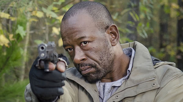 Gravações da oitava temporada de The Walking Dead são encerradas