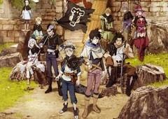 Crunchyroll vai transmitir animes na Rede Brasil todos os dias