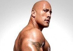 Curiosidades sobre Dwayne 'The Rock' Johnson