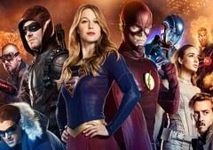 CW anuncia datas de estreias de séries (incluindo Batwoman e Arrow)!