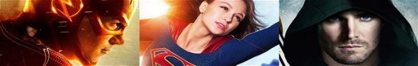 CW confirma novas temporadas para todas as séries da DC