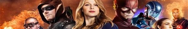 CW está desenvolvendo nova série da DC para 2020!