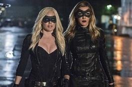 CW está trabalhando em spin-off focado na filha de Oliver e Canários Negros!