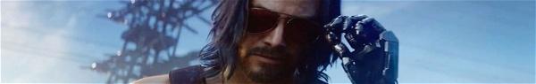 Cyberpunk 2077 ganha trailer na E3 e apresenta Keanu Reeves no game!