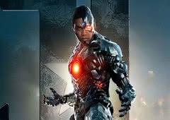 Cyborg: ator confirma possibilidade de filme solo para o herói