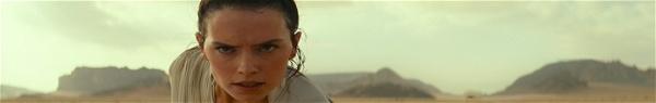 D23 | 'A Ascensão Skywalker' ganha pôster e novas revelações!