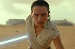 D23   'A Ascensão Skywalker' ganha pôster e novas revelações!