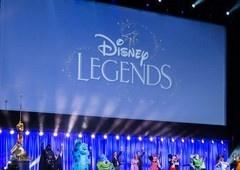 D23 | Acompanhe a Disney Legends Cerimony AO VIVO