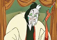 D23   'Cruella' ganha primeira imagem com Emma Stone no papel!