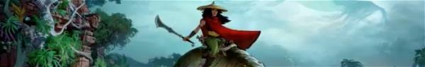 D23 | Disney apresenta a nova animação 'Raya e o Último Dragão'!