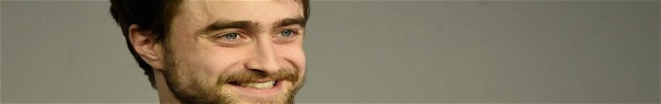 Daniel Radcliffe brinca sobre rumor envolvendo o papel de Wolverine