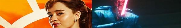 Darth Maul e Qi'ra devem estar em série de TV de Obi-Wan Kenobi! (Rumor)