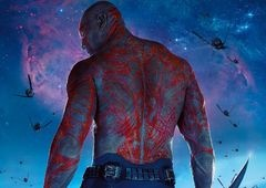 Dave Bautista acha que Drax deveria ter filme solo (mesmo sem ele)