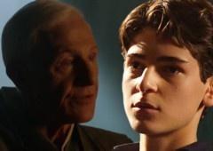 David Mazouz revela o caminho difícil que Bruce Wayne vai percorrer