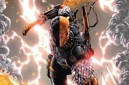 DC Animation está trabalhando em um filme do Deathstroke!
