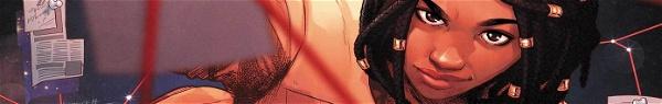 DC Comics apresenta oficialmente Naomi como sua nova heroína!