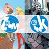 DC Comics para teens e jovens adultos! Editora recruta autores consagrados