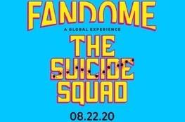 DC FanDome | O Esquadrão Suicida tem painel confirmado no evento online!