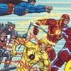 DC publica infográfico com o ranking dos personagens mais rápidos
