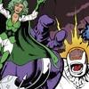 DC Universe anuncia filme animado da Liga da Justiça v Os Cinco Fatais!